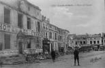 Place Du Cygne - Saint Mihiel