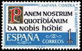 España S 1512 ** Hambre. 1963 - 1931-Aujourd'hui: II. République - ....Juan Carlos I