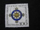 BRD    Mi   1613  O - [7] République Fédérale