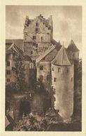 AK Meersburg Bodensee Schloss ~1930  #06 - Meersburg