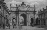 Arc De Triomphe, Rue Héré - Nancy
