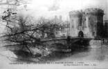 Le Pont Chaussée Et La Meuse - Verdun