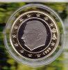 @Y@  Belgie    1  Euro  1999  Proof - Belgium