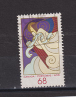 "976 OBL  CANADA  Y  &  T  ""noël"" - 1952-.... Regering Van Elizabeth II"
