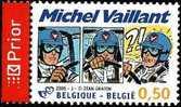 3350** Jeugdfilatelie - Michel Vaillant [2005] Aan Postprijs - Nuevos