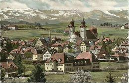 AK Lindenberg Allgäu Nahansicht Color 1959 #08 - Lindenberg I. Allg.