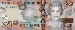 * CAYMAN ISLANDS - 100 DOLLARS 1998 UNC - P 25 - Cayman Islands