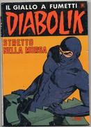 Diabolik R. (Astorina 1987) N. 225 - Diabolik