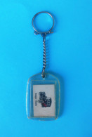 SAGE 1906 - Keychain Key-ring Porte-clefs Porte Clef Cles Keyring Key Chain Schlüsselring Anello Portachiavi Llavero - Key-rings