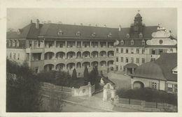 AK Wien XVIII Reichsanstalt Mutter & Säuglinge 1933 #72 - Wien