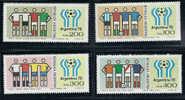 ARG01 - Série Mundial 1978 Argentine ** - Argentine