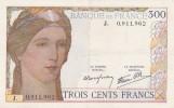 - FRANCE - BILLETS - 300 F - 1938-1939 -  J. 0.911.962 - J. - - 1871-1952 Antiguos Francos Circulantes En El XX Siglo