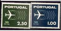 Portugal1963: Michel951-3 Mnh**LIONS CLUB - Rotary, Lions Club