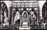 L' Épine - Intérieur De La Basilique - Le Jubé - L'Epine
