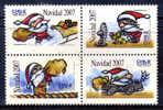 CHILE / NAVIDAD 2007 Christmas / C2526 - Navidad