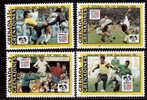 GRENADINES   N°  **  Cup 1994    Football Soccer Fussball - Calcio