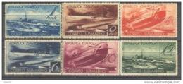 ES775-3628.España Spain Espagne CORREO SUBMARINO.1938.(Ed 775/0**)sin Charnela.MAGIFICA - 1931-50 Nuevos & Fijasellos