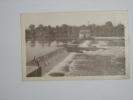 DECIZE - Le Barrage Sur La Loire - Decize