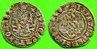 [DO] AQUILEIA - Giovanni I´ (1387-94)  DENARO (Argento) - Monnaies Régionales
