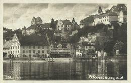 AK Meersburg Bodensee Hotel Seehof 1931 #12 - Meersburg