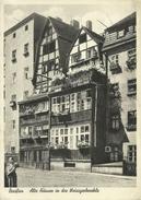 AK Breslau Wroclaw Häuser Weissgerberohle 1940 FP #24 - Schlesien