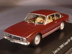 Starline 514118, Lancia 2000 Coupé HF, 1:43 - Voitures, Camions, Bus