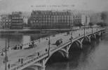 Le Pont Sur L´Adour - Bayonne