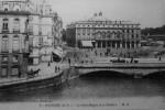 Le Pont Mayou Et Le Théatre - Bayonne