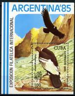Cuba Kuba 1985 Bird 1v MNH** - Oiseaux