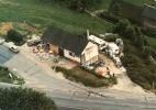 CP 76 SAINT MARTIN OSMONVILLE LA GRANGE Bar Terrasse Halte Brasserie - Autres Communes