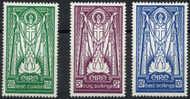 Irlande N°90/92  Luxe - Irlande