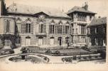 CPA ROUEN L´ancien Archevêché (XVIe Siècle) - Rouen