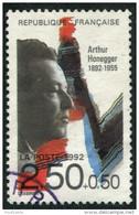 Pays : 189,07 (France : 5e République)  Yvert Et Tellier N° : 2750 (o) - Gebraucht