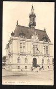 Corbeil La Mairie - Corbeil Essonnes