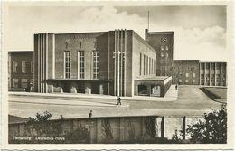 AK Flensburg Deutsches Haus ~1930/40 #07 - Flensburg