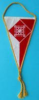 HANDBALL CLUB SPLIT - Croatia Club Pennant * Flag Fanion Hand Ball Balonmano Pallamano - Handball
