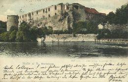 AK Halle Saale Moritzburg Color 1904 #33 - Halle (Saale)
