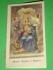 Editrice Ancora - Maria, Madre E Regina  - Santino Vecchio - Andachtsbilder
