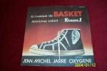 JEAN  MICHEL JARRE  °  OXYGENE  ° LA MUSIQUE DE BASKET - Dance, Techno & House