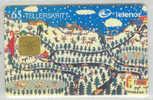 Telefonkarte Norwegen - Weihnachten,Christmas - N-104 - Norwegen