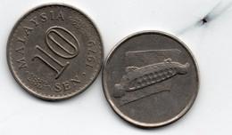 * NEW ZEALAND 5 DOLLARS 1992 UNC - P 177 Serie AA - Nuova Zelanda