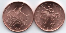 * CENTRAL AFRICAN STATES 2000 FRANCS 2002 - P 208U - Banconote