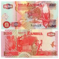LOT Tanzania 10 X 500 Shillings, 2010 (2011) P-NEW UNC - Tanzanie