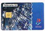 MONACO - TELECOM (CHIP) - 1997 LISBOA: EXPO ' 98 - USED  -  RIF. 3900 - Monaco