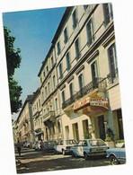GARD  Nimes  Hotel De Milan  Avenue Feuchère - Voitures De Tourisme