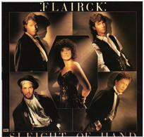 * LP *  FLAIRCK - SLEIGHT OF HAND (Holland 1986) - Country En Folk