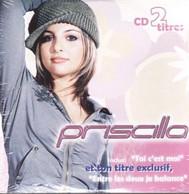 """Priscilla  """"  Entre Les Deux Je Balance  """" - Music & Instruments"""