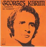 """Georges Karim  """"  L'absente  """" - Sin Clasificación"""