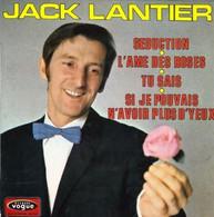 """Jack Lantier  """"  Séduction  """" - Unclassified"""