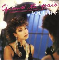 """Rose Laurens  """"  Quand Tu Pars  """" - Vinyl Records"""